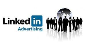 LinkedIn annoncer